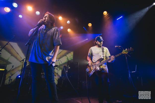 Magic Bronson at Echo Park Rising 2016