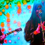 Twin Temple at Bootleg Theater