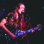 Ezza Rose at Silverlake Lounge
