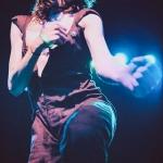 Foxygen at The Fonda Theatre Photos by ceethreedom