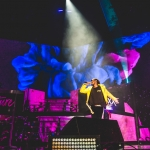 Future at The Forum by Andrew Gomez