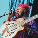 Thundercat at FYF 2017 by Steven Ward