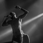 Death Grips, FYF Day 2, photo by Wes Marsala