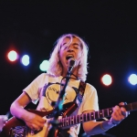 Snail Mail at the Glass House by Steven Ward