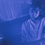 Jamie XX at The Echoplex Photos by ceethreedom