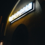 Moroccan Lounge
