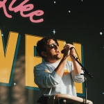 Grizzly Bear at Just Like Heaven Fest by Steven Ward