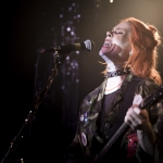 Kate Nash, The Echo, photo by Wes Marsala