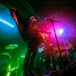 King Tuff at the Troubadour - Photo by ZB Images