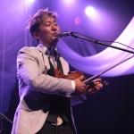 Kishi Bashi at the Fonda- 5/16/2014