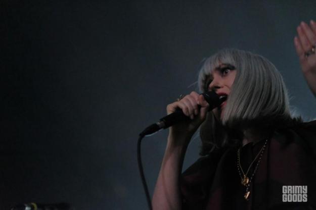 Ladytron at Fonda Theatre -- Photo: Bryan Olinger
