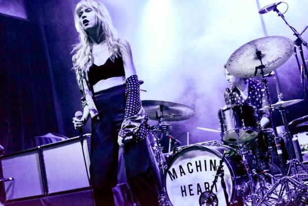 machineheart