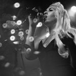 Kali Uchis at The Fonda Photos by ceethreedom