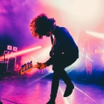 M83 at the Greek Theatre by Steven Ward