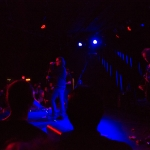 Mark Lanegan at The Roxy