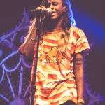 Angel Haze photos