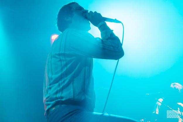 Mike Krol at The Bootleg Theater - Photo by ZB Images