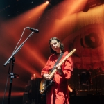 Of Monsters and Men at the Hollywood Palladium by Steven Ward