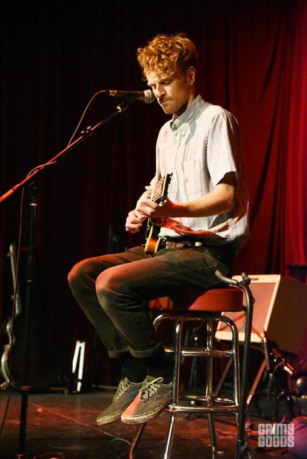 Paul Bergmann