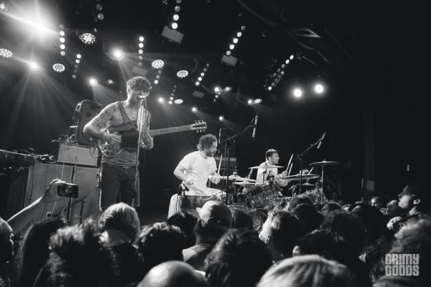 Oh Sees by Andrew Gomez