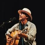 Eddie Vedder at Ohana Fest by Steven Ward