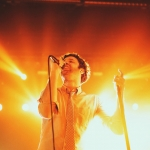 Passion Pit at the Observatory North Park by Steven Ward