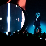 Pet Shop Boys, Microsoft Theater, photo by Wes Marsala