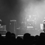 Peter Hook and The Light, The Wiltern, photo by Wes Marsala