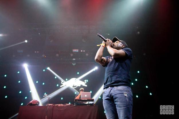 Boogie at Belasco Red Bull Sound Select 30 Days In LA
