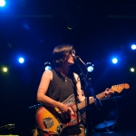 Sharon Van Etten at El Rey Theatre Photos by Michelle Borreggine