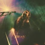 Tasha Sultana at The Echo, Los Angeles