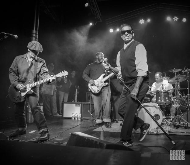 Cadillac Tramps Photos by Wes Marsala