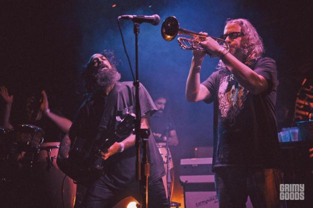 The Budos Band at The Echoplex Photos by ceethreedom
