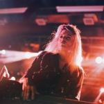 The Kills at the House of Blues by Steven Ward