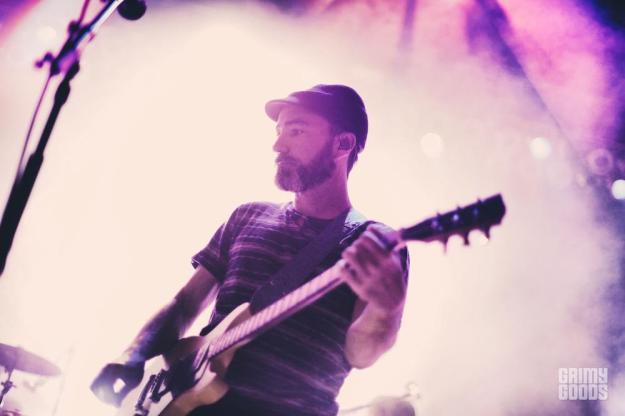 The Shins at the Greek Theatre by Steven Ward