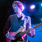 Cheap Tissues at The Echoplex Photo by ZB Images