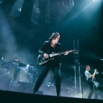 The xx at The Forum by Andrew Gomez