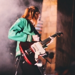 Two Door Cinema Club at the Santa Barbara Bowl by Steven Ward