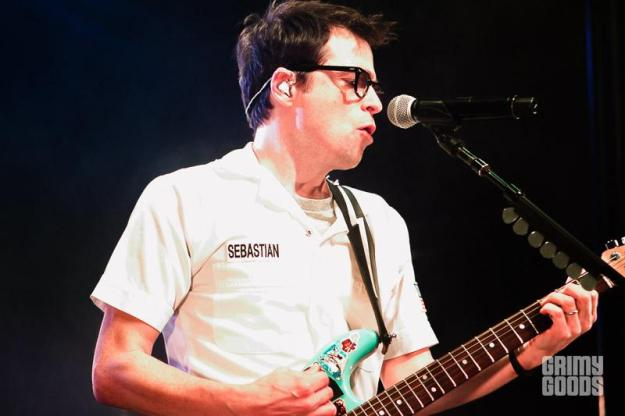 Weezer at The Observatory- Photos Review - Dec. 17, 2014