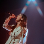 Weyes Blood at The Fonda - Photos by Kirby Gladstein