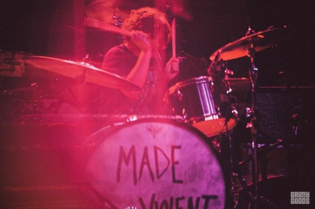 Made Violent at The Fonda Photos by ceethreedom