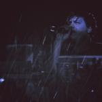 Mas Ysa at The Echo Photos by ceethreedom