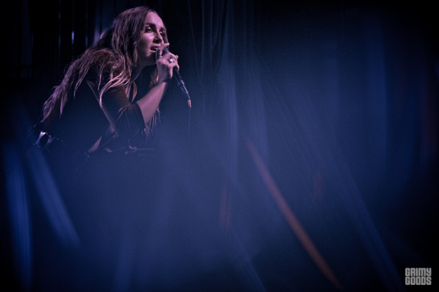 Zella Day at The Fonda Photos by ceethreedom
