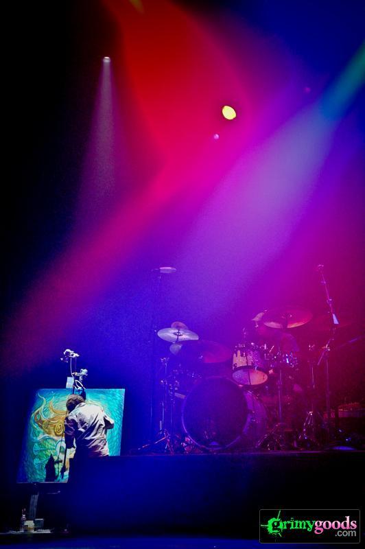 Beats Antique at Club Nokia - Photos - Dec. 30, 2011