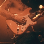 Biffy Clyro with Morning Parade at the El Rey 2/14/14