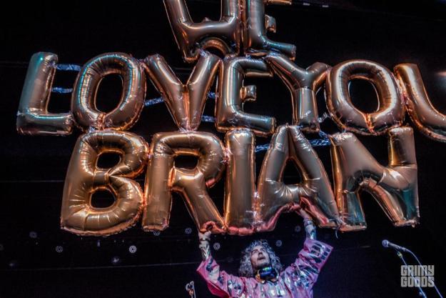 Brian Fest photos