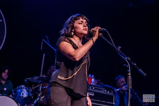Norah Jones Brian Fest