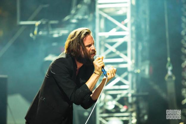 Father John Misty Coachella 2015 photos