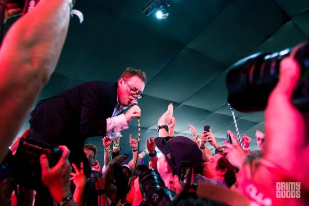 St. Paul and the Broken Bones Coachella 2015 photos