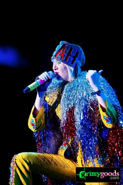 yeah yeah yeahs photos coachella